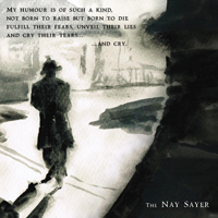 The Nay Sayer